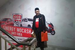 Pria ini Tekuni bisnis Anti Riba, Kembali Modal dalam 1 bulan + untung 1 Nissan Juke