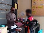 Kasus Penganiayaan Wartawan Resmi di Laporkan Ke Polres Halsel