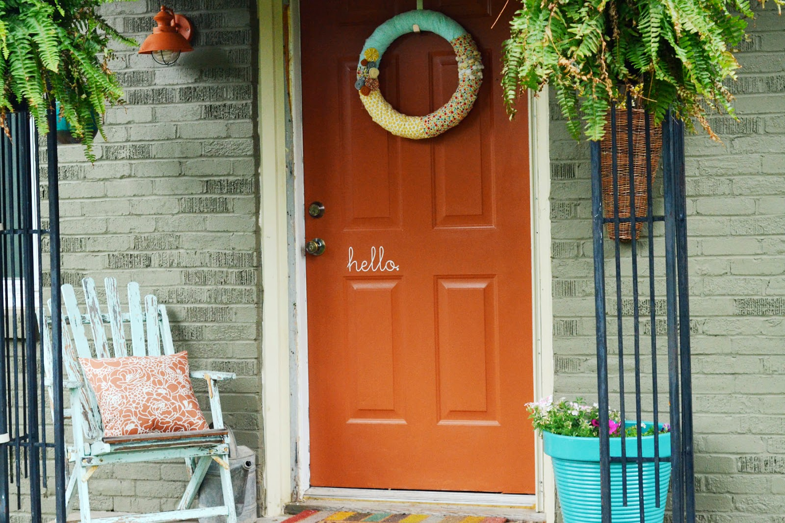 The Painted Door Quotes, Quotations & Sayings 2018
