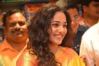 Nitya Menon Gorgeous Stills at Kalamandir HeyAndhra
