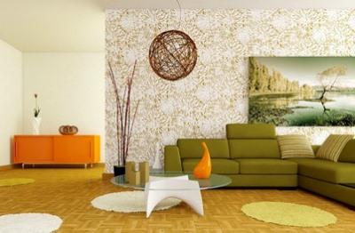 Tips dekorasi dan menata ruang tamu menjelang lebaran Rancangan Menata Ruang Tamu Menjelang Lebaran