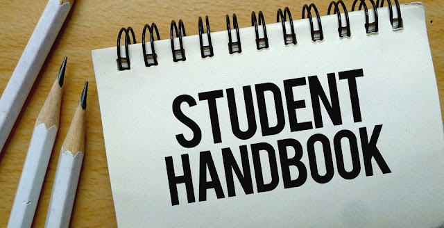 International Program Meluncurkan e-Student Handbook