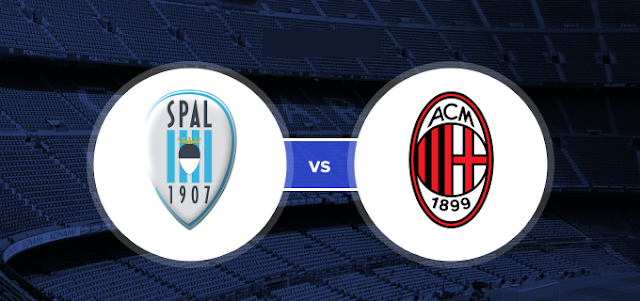 SPAL 2013 vs AC Milan Full Match & Highlights 10 February 2018