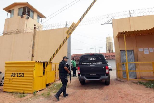 Mais de 650 detentos foram beneficiados com saída temporária para o dia dos pais
