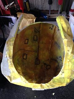 x-wing helmet