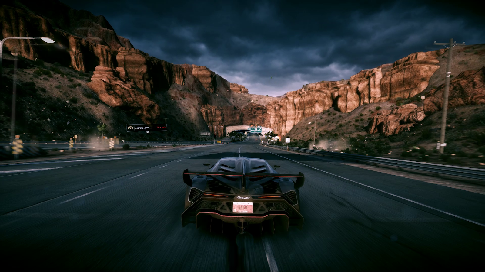 Need for Speed Rivals Ultra Realistic Graphics Mod 2017 by