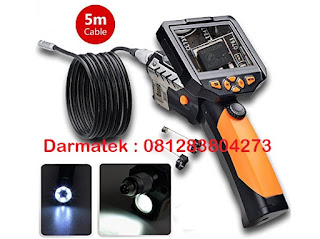 Jual Borescope NTS200 Video Inspection Camera