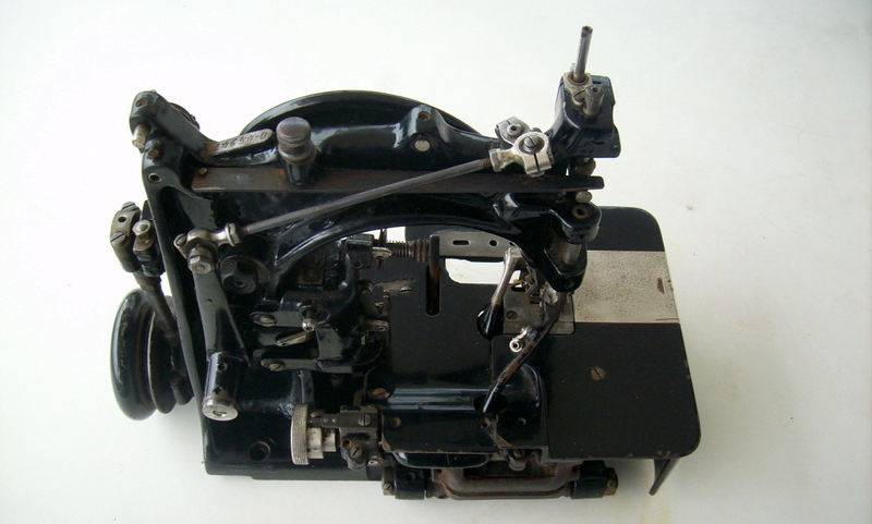 Congratulate, magnificent Vintage sewing machine union special consider