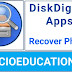 How To Recover Deleted Photo From Your Device