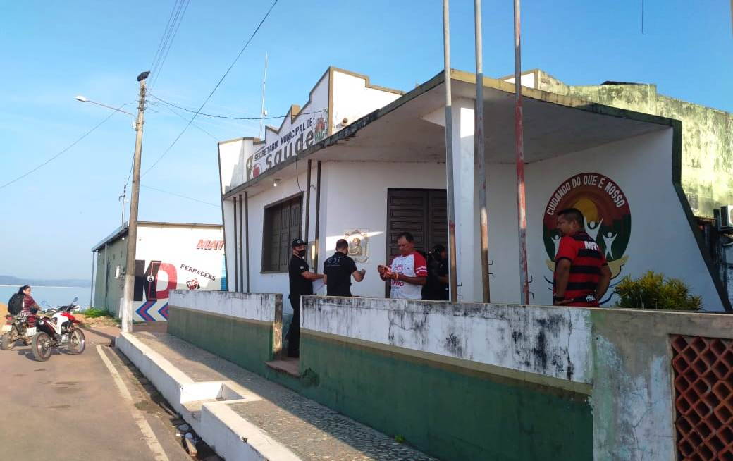 Operação do Ministério Público em Faro mira fraude em licitações; processo sob sigilo