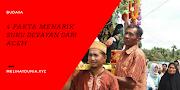 4 Fakta Menarik Suku Devayan dari Aceh