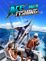 ace fishing android apk mod