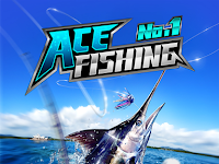 Download Ace Fishing: Wild Catch v2.3.7 Apk Mod Unlimited Terbaru