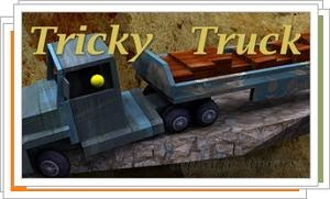 Tricky Truck 2.35 Download