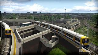 TRAIN SIMULATOR 2018 pc game wallpapers|screenshots|images