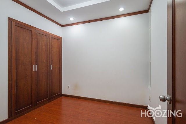 Hoang Anh Thanh Binh Apartment 2 Bedrooms for Rent - Modern & Convenient Furniture