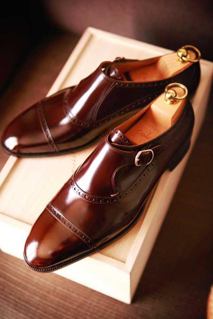 Handmade Leather Shoes In Lahore