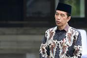 Jokowi Minta Segera Lakukan Langkah Tanggap Darurat Bencana di Sulbar