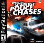 World's Scariest Police Chases