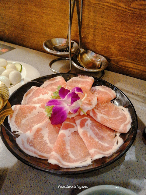 Shuguo Yinxiang Restaurant 蜀国印象蜀國印象·火锅, Sunway Velocity