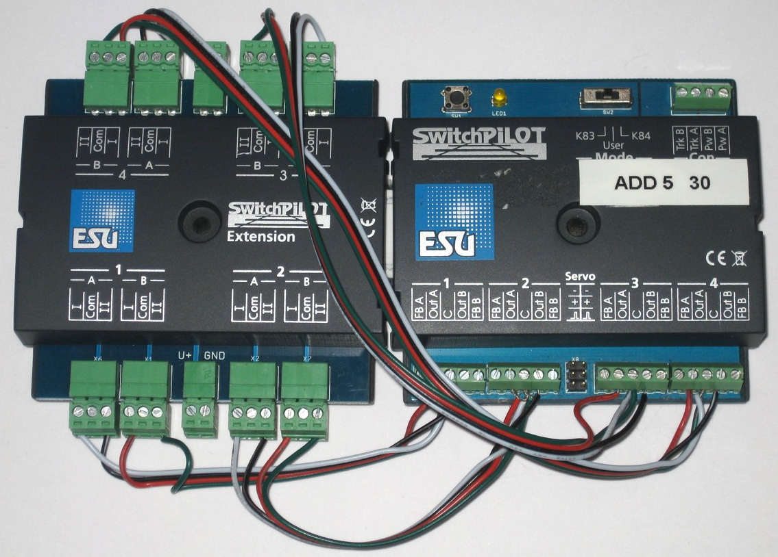 And More Blog Using Esu Switchpilots For Bipolar Switch Machines