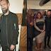 Twitter CEO, Jack Dorsey arrives Nigeria