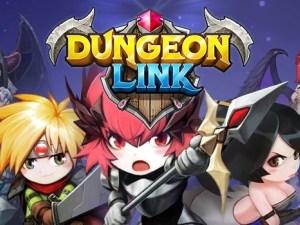 Dungeon Link MOD APK 1.11.3