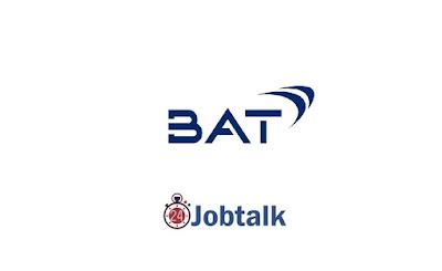 BAT Egypt Internship | Human Resources Intern
