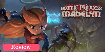 Battle Princess Madelyn Switches Review