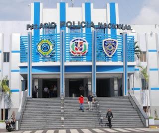 "Poder Ejecutivo retira a 10 generales de la Policía Nacional. ""El Internacional """