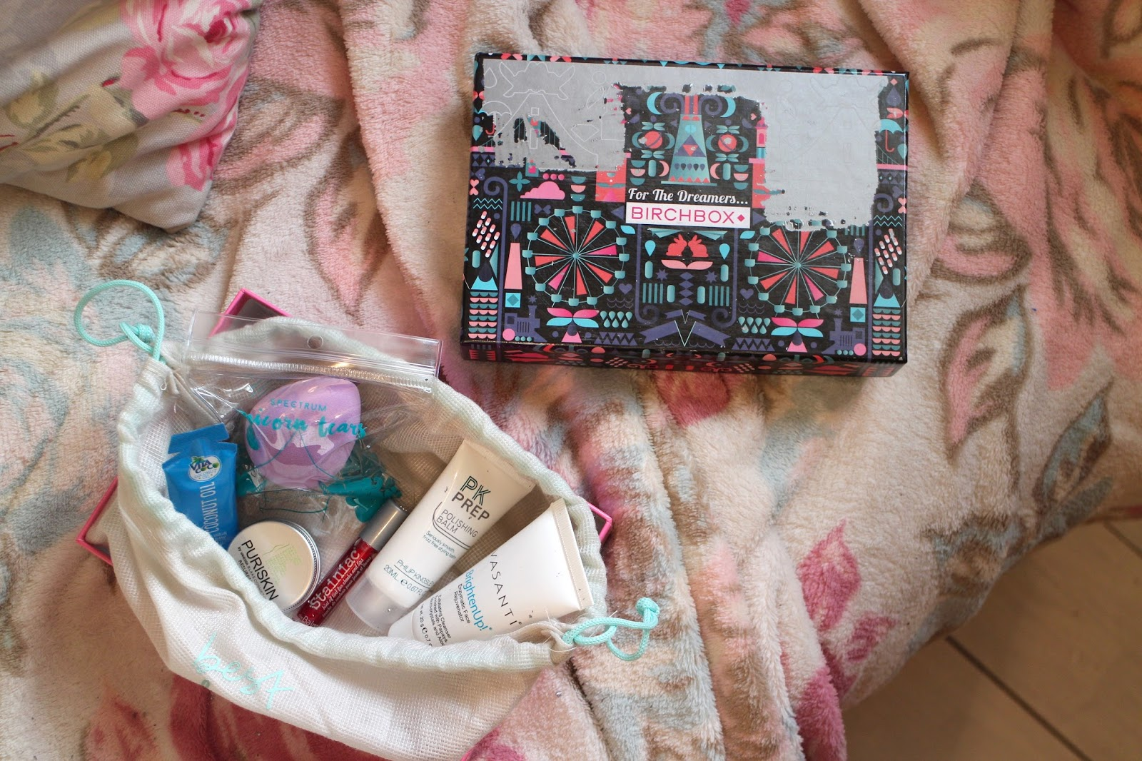 birchbox uk review irish