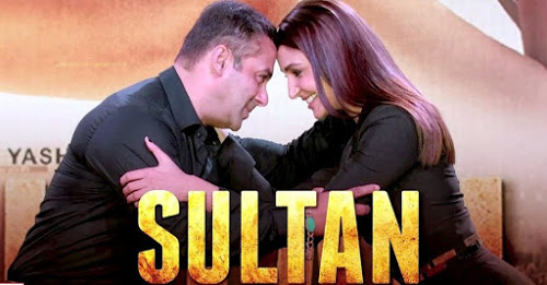 Bulleya HD Video Lyrics Mp3 Songs | Latest Sultan Movie Songs