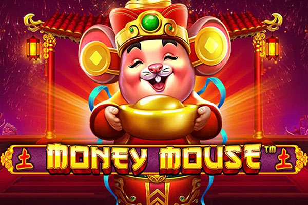 Main Gratis Slot Demo Money Mouse (Pragmatic Play)