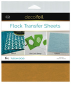 https://www.thermowebonline.com/p/deco-foil-flock-transfer-sheets-%E2%80%93-tuscan-gold/crafts-scrapbooking_deco-foil_flock-transfer-sheets?pp=24