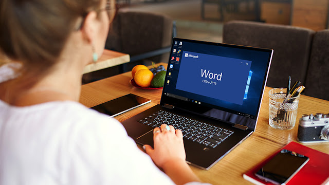 Introduction to Microsoft Word 2019/Office 365