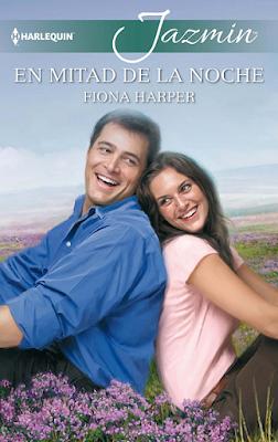 Fiona Harper - En Mitad De La Noche