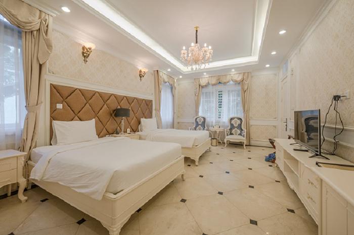 Phòng Suite Room FLC Vĩnh Phúc