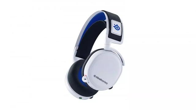 Auriculares inalámbricos SteelSeries Arctis 7P