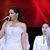 Catriona Gray Sings With Local Music Icons in Philippine Arena