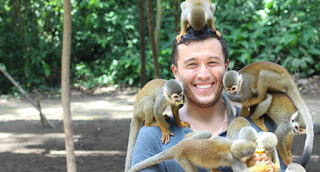 Be Zookeeper For the day - Green Planet