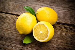 Cara Menghilangkan Bekas Jerawat Menggunakan Lemon, manfaat lemon, kandungan lemon, gambar lemon, olahan lemon