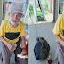 84-Anyos na Lolo, Sinusuong ang Init at Pag0d Para Lamang Makapagtinda ng Honey Upang Makaraos sa Pang Araw-Araw!
