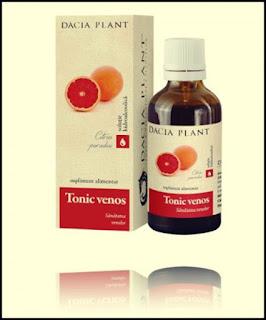 opinii forum tinctura tonic venos efecte adverse si intrebuintari