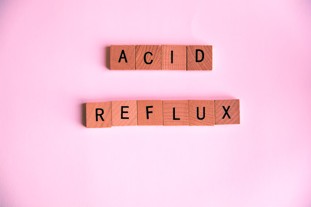 What Is Acid reflux and Acid reflux symptoms