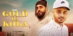 Gold Da Koka Lyrics - Yaad