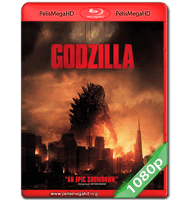 GODZILLA (2014) FULL 1080P HD MKV ESPAÑOL LATINO