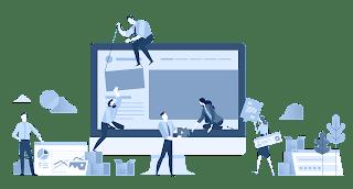 Construir un sitio web para su empresa