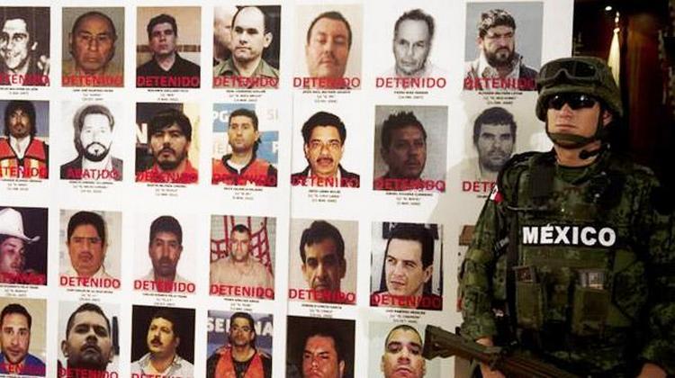 """Sirvieron a """"Los Zetas"""", """"CDG"""", """"Familia Michoacana"""", """"CAF"""" y al """"CDS"""", El fracasado programa de Calderón """"Testigos protegidos"""" en total abandono"""