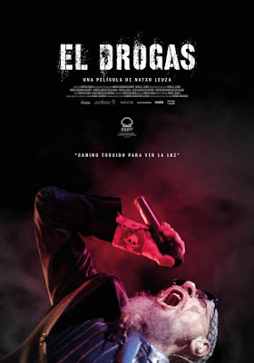 Documental El Drogas Me Echaron de Barricada