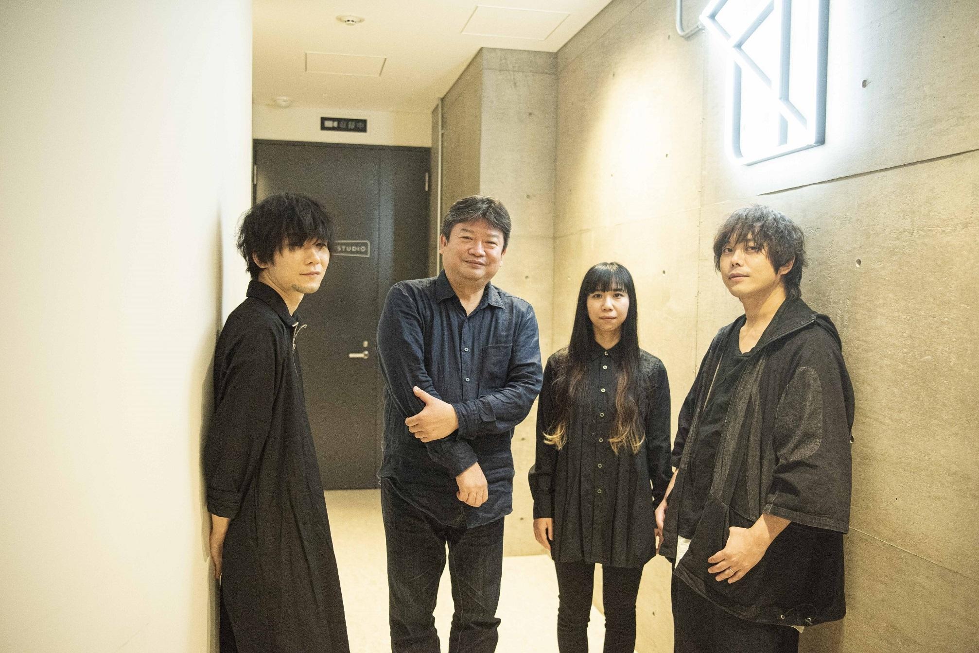 Ling Tosite Sigure con Katsuyuki Motohiro